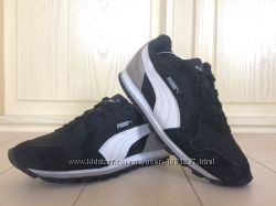 Puma детские спортивные кроссовки