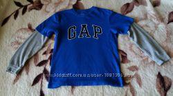 Футболка GAP для мальчика 12-13 лет Футболка для підлітка