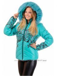 Зимняя куртка  Р. 44 - 50