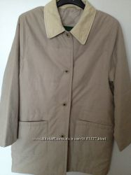 Фирменное Пальто в идеальном состоянии   М