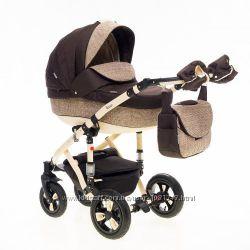 Универсальная коляска 2 в 1 Bebe-mobile Toscana цвета в ассортеминте
