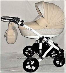 Универсальная коляска 2 в 1 Bebe-mobile Toscana 649K