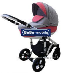 Универсальная коляска 2 в 1 Bebe-mobile Toscana цвет в ассортименте