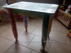 Детский деревянный столик Карандашики, Столик Doloni