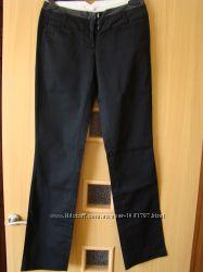 Женские черные брюки Tally Weijl
