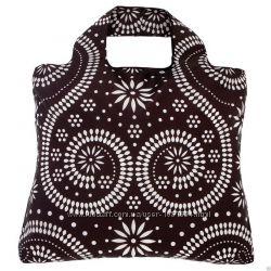Дизайнерская сумка-шоппер ENVIROSAX Австралия женская b24632d3fc5cc