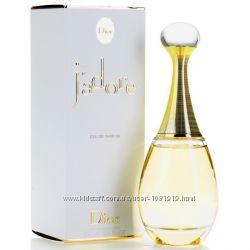 Туалетная вода J&acuteador Christian Dior Eau De Parfum 100 мл