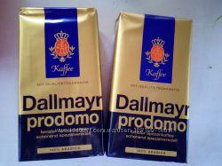 молотый кофе Dallmayer Prodomo 500 g