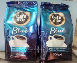 Молотый кофе cafe d&acuteor кафе дом 500g