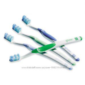 Amway glister зубная нить, ополаскиватель, освежитель, зубная щетка детс вз