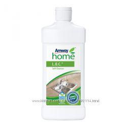 Amway чистящее средство абразивного типа L. O. C. лок бесп доставка укрпочт