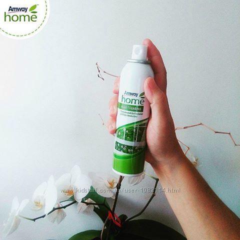 Amwey Концентрированный освежитель воздуха и нейтрализатор запаха