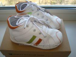 Ботинки для мальчика демисезонные RenBut Польша