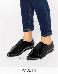 Туфли женские ASOS Англия два цвета