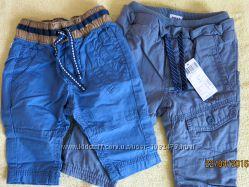 Штани для хлопчика MEXX нові