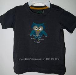 Розпродаю футболки, 74-80 см