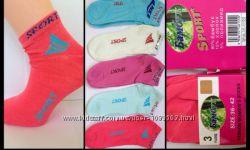 Носки женские разные асортимент Полная Распродажа