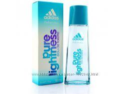 Парфюмерная вода Adidas Pure Lightness