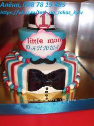 Делаю на заказ очень вкусные, красивые и главное по доступной цене торты