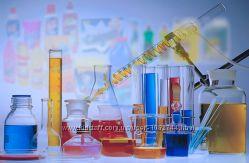 Лабораторная химическая посуда