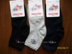 Женские носочки Inaltun пр-во Турция