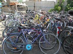 Продам велосипеды бу оптом и в розницу новый завоз 2cce7a4ec2694