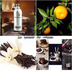 Оригинальные парфюмы Montale по приятной цене