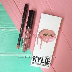 Оригинальные матовые помады Kylie из США