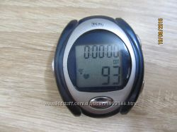 Пульсометр спортивные часы ТСМ Германия