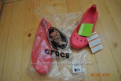 crocs, w 9, оригинал