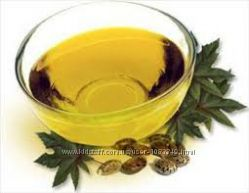 Касторовое масло рафинированое