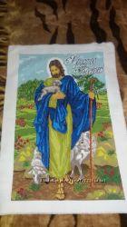 Картина  Христос Воскрес