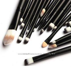 Кисти для макияжа, набор, Киев, недорого  подарок