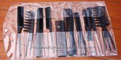 Расчески щетки гребни для волос набор