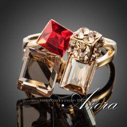 Женское кольцо AZORA