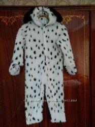 Новогодний костюм далматинца, собаки, пес. На утренниккарнавальный