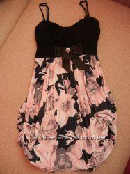 Платье на 11-13 лет