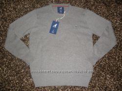 Свитер английского бренда KANGOL, 100 cotton.