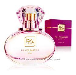 качественная парфюмерия от французской компании RA Group