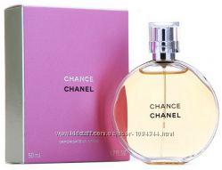 парфюм - Chance - Chanel - 50ml - Ra Group