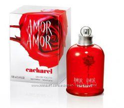 Аромат Amor Amor от Cacharel 50ml Ra Group
