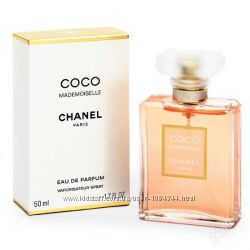Аромат Coco Mademoiselle от Chanel - 50ml - Ra Group