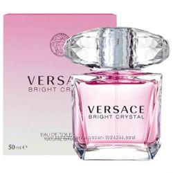 Аромат Versace Bright Crystal от Gianni Versace - 50ml - Ra Group