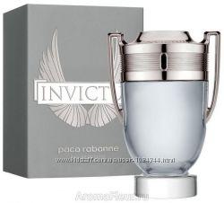 Аромат Invictus от Paco Rabanne - 100ml - Ra Group