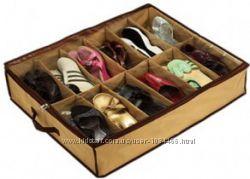 Органайзер для обуви Shoes-under