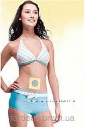 Пластыри Kiyeski магнитные для похудения, 10шт упаковка