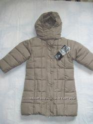 Новое зимнее пальто Palomino Германия р. 92-122