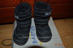 Осенне - весенние ботинки Бартек