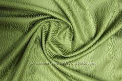 лен и шторная структурная ткань