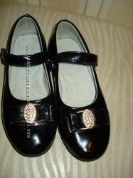 школьные туфли 20, 5 см стелька